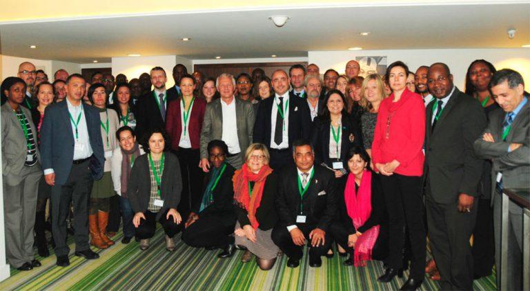 EC-UNDP JTF - 2016 EC-UNDP Electoral Assistance Seminar