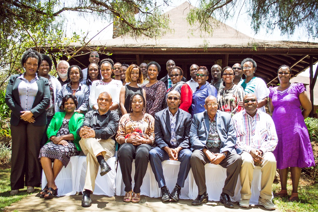 Ongoing Support to the Electoral Process in Kenya