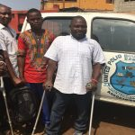 Accessible Elections in Sierra Leone