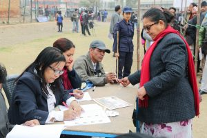 EC-UNPD JTF - Nepal completes first cycle of elections under the 2015 Constitution