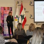 Awareness Sessions Targeting Women Candidates & Voters in Lebanon