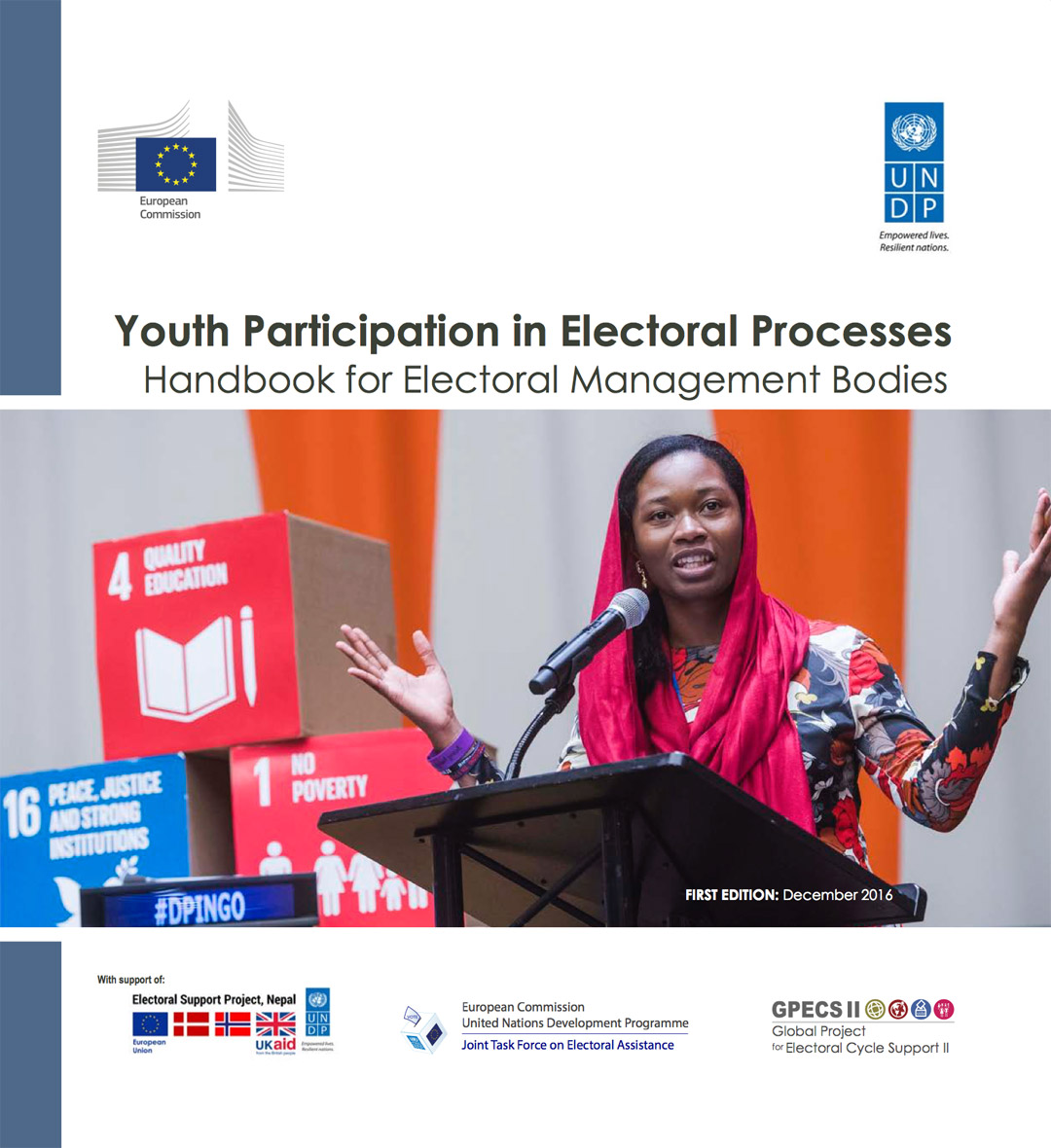 ec undp jtf publications youth participation in electoral process