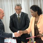 The EU makes a new contribution of over one million dollars for electoral support in Madagascar