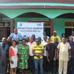 National Elections Commission and partners work to strengthen electoral dispute resolution process in Liberia