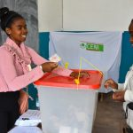"Observers note ""general improvement"" in Madagascar's presidential runoff vote"