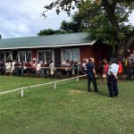 Peaceful General Election in the Solomon Islands