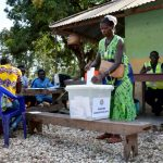 Legislative elections held peacefully in Guinea-Bissau